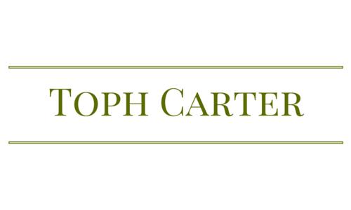 Toph Carter